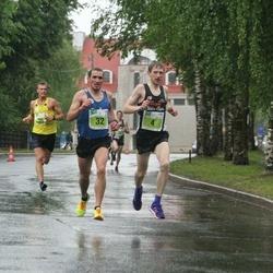 Narva Energiajooks - Ivar Ivanov (4), Anti Puustus (32)