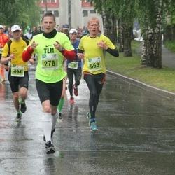 Narva Energiajooks - Raido Tisler (276), Ain Pärna (663)