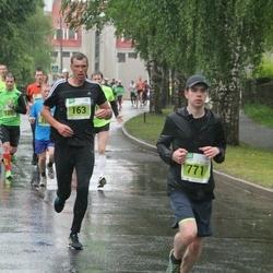 Narva Energiajooks - Rain Gussev (163), Mathias Vain (771)