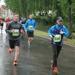 Narva Energiajooks - Marten Lauri (179), Kaarel Tõruvere (725)