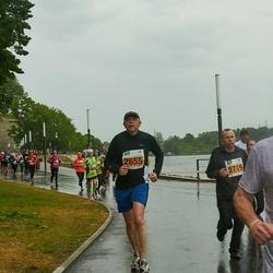 Narva Energiajooks - Andres Noole (2655), Igor Minin (2677), Aarne Nõmberg (2719)