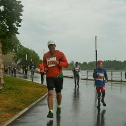 Narva Energiajooks - Sergei Suvalov (2338), Arseni Pustoshnyy (2561)