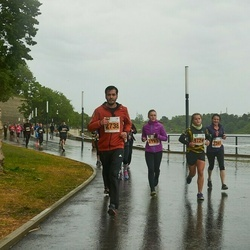 Narva Energiajooks - Inna Gulam (2341), Mirko Pops (2738), Sofija Gladkovksja (3124), Anastassia Fedortseva (3125)