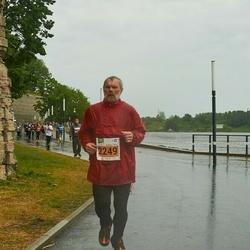 Narva Energiajooks - Aare Tinn (2249)
