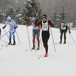 42. Tartu Maraton - Alar Savastver (87), Sjur Skjeggestad (169)