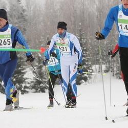 42. Tartu Maraton - Ivo Karilaid (621), Arno Anton (1265)