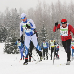 42. Tartu Maraton - Martin Pisacka (1495), Ander Adel (1866)