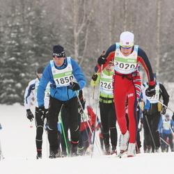 42. Tartu Maraton - Aage Strom (2020)