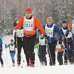 42. Tartu Maraton - Avo Neeme (2838), Arkadij Balakin (2927)
