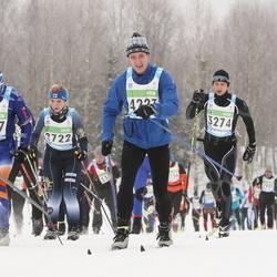 42. Tartu Maraton - Arkadij Balakin (2927), Jarkko Virtanen (3274)