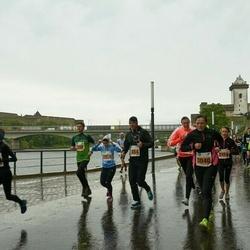 Narva Energiajooks - Anna Maria Võsu (3010)