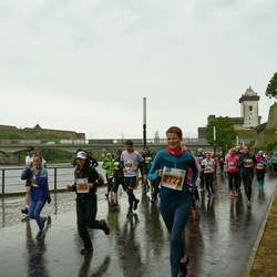 Narva Energiajooks - Arina Romanenko (2383), Diana Osur (2722)