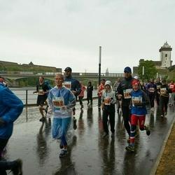 Narva Energiajooks - Arseni Pustoshnyy (2561), Helle Võsu (2867)