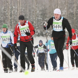 42. Tartu Maraton - Agur Jõgi (2332), Veiko Tammik (3670), Rauno Kuus (5696)