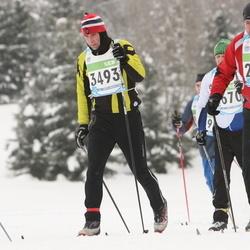 42. Tartu Maraton - Agur Jõgi (2332), Ivar Puusta (3493)