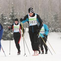 42. Tartu Maraton - Ülar Aasa (3275), Andre Lindvest (5822)