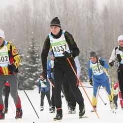 42. Tartu Maraton - Aadu Roosileht (3502), Jarmo Sepp (4337)
