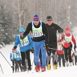42. Tartu Maraton - Eilert Engström (2527)