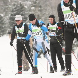 42. Tartu Maraton - Anders Weckström (4084), Viacheslav Ivanov (5425)