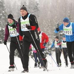 42. Tartu Maraton - Arne Johansson (4113), Tarmo Kaljola (4921)