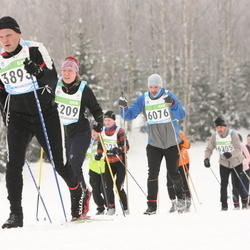 42. Tartu Maraton - Indrek Ruiso (3893), Andre Kuntsel (6076)
