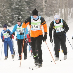 42. Tartu Maraton - Meelis Kaar (4228), Mihkel Virkus (5661)