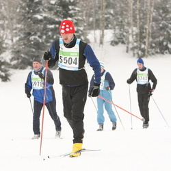 42. Tartu Maraton - Anders Anderson (5504)
