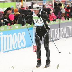 42. Tartu Maraton - Aare Kuuseoks (301)