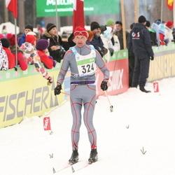 42. Tartu Maraton - Alari Kannel (324)