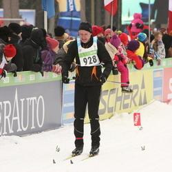 42. Tartu Maraton - Ari Mehtonen (928)