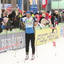 42. Tartu Maraton - Arno Pärna (1125)