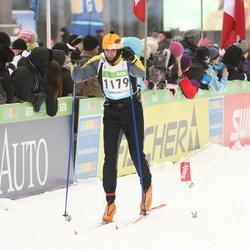 42. Tartu Maraton - Anatoli Babkin (1179)