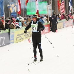 42. Tartu Maraton - Bertel Niemi (622)