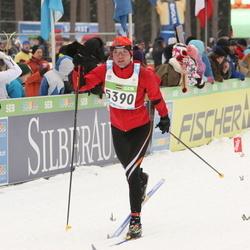 42. Tartu Maraton - Arne Pihkva (2390)