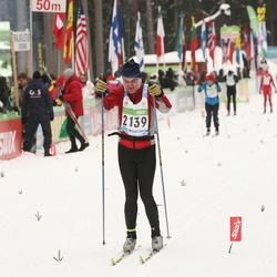 42. Tartu Maraton - Aare Tammemäe (2139)