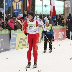 42. Tartu Maraton - Aare Sepp (4211)