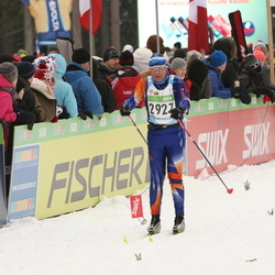 42. Tartu Maraton - Arkadij Balakin (2927)