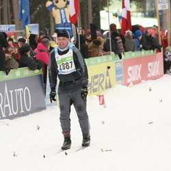 42. Tartu Maraton - Aadu Sedman (2887)