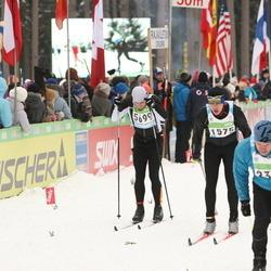 42. Tartu Maraton - Ilmar Toomsalu (1575), Timo Säde (2344), Ander Raud (5699)