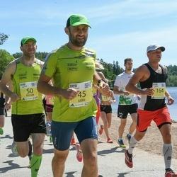 3. Otepää jooksutuur - Björn Puna (45), Kristjan Sahtel (50), Tavo Sarnik (164)
