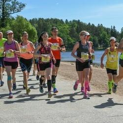 3. Otepää jooksutuur - Raimond Ojalill (9), Annika Veimer (28), Erti Kares (79), Sigrid Turja (92), Kristel Rebane (98), Signe Haug (120), Kaarel Kuusk (157)