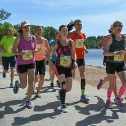 3. Otepää jooksutuur - Raimond Ojalill (9), Annika Veimer (28), Erti Kares (79), Merlyn Valma (90), Sigrid Turja (92), Signe Haug (120)