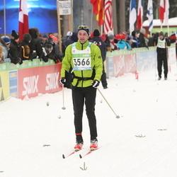42. Tartu Maraton - Andero Safronov (3566)