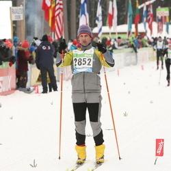 42. Tartu Maraton - Aare Järvelaid (2852)