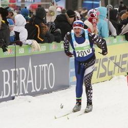 42. Tartu Maraton - Alexander Budanov (2010)