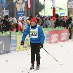 42. Tartu Maraton - Art Kuum (6500)