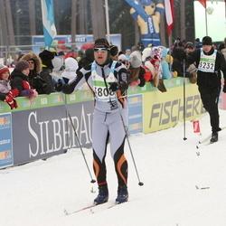 42. Tartu Maraton - Andre Kaibald (3808)