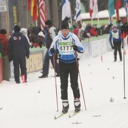 42. Tartu Maraton - Mihkel Arro (4777)