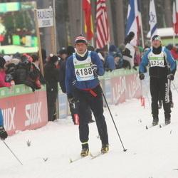 42. Tartu Maraton - Ahti Asmann (6188)