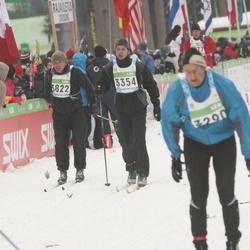 42. Tartu Maraton - Erik Rist (3354), Aavo Halling (3822)